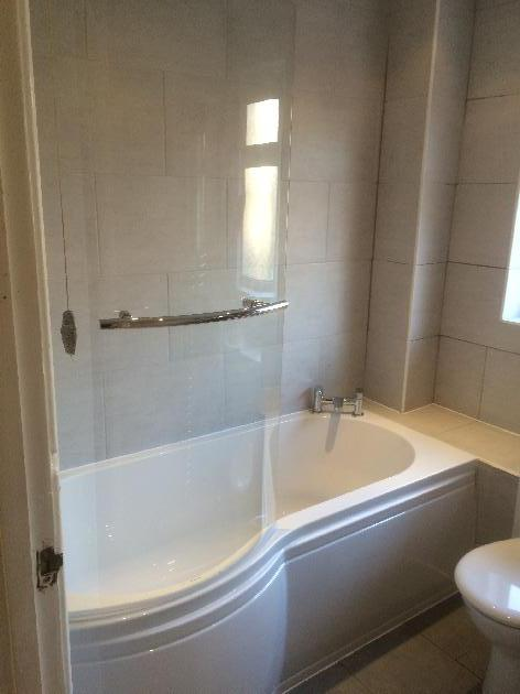 New bathrooms | Odell & Son Plumbing & Heating | Bedford