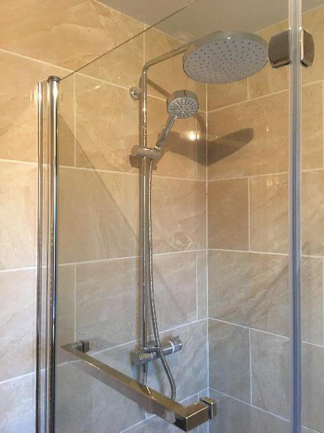 Bathroom | Odell & Son Plumbing & Heating | Bedford