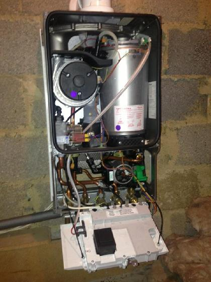 Boiler installation | Odell & Son Plumbing & Heating | Bedford