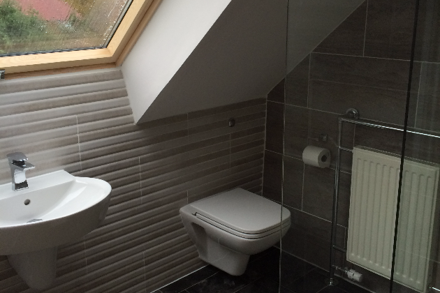 Bathroom Refurbishments